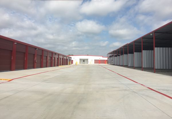Davis Self Storage and RV 8318 Parker Road Wylie, TX - Photo 6