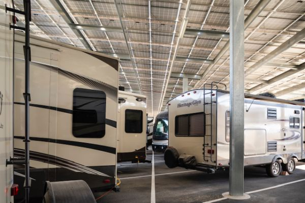 Davis Self Storage and RV 8318 Parker Road Wylie, TX - Photo 10