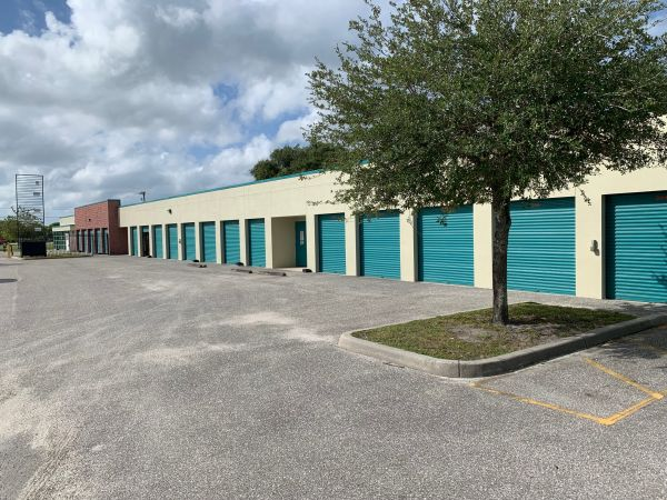 Guard Space Storage - Port Charlotte