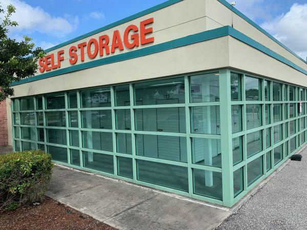 Guard Space Storage - Port Charlotte 19160 Peachland Blvd Port Charlotte, FL - Photo 2