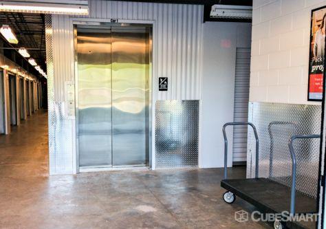 CubeSmart Self Storage - Jacksonville - 45 Jefferson Rd 45 Jefferson Rd Jacksonville, FL - Photo 1