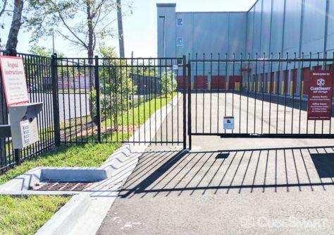 CubeSmart Self Storage - Jacksonville - 45 Jefferson Rd 45 Jefferson Rd Jacksonville, FL - Photo 3