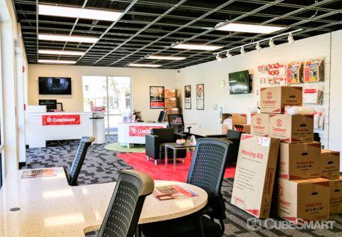CubeSmart Self Storage - Jacksonville - 45 Jefferson Rd 45 Jefferson Rd Jacksonville, FL - Photo 4