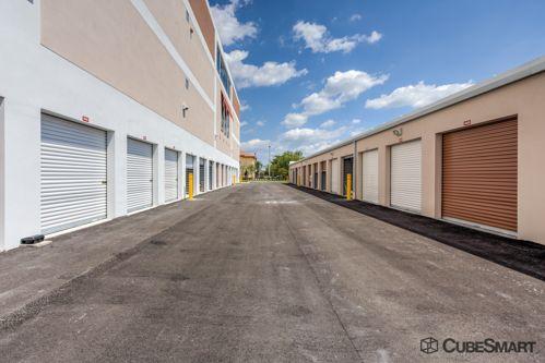 CubeSmart Self Storage - Pembroke Pines - 18460 Pines Blvd 18460 Pines Boulevard Pembroke Pines, FL - Photo 1
