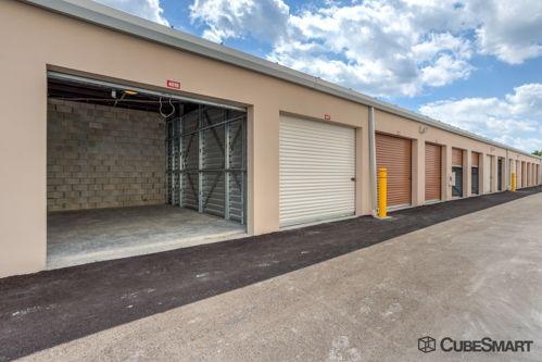 CubeSmart Self Storage - Pembroke Pines - 18460 Pines Blvd 18460 Pines Boulevard Pembroke Pines, FL - Photo 2