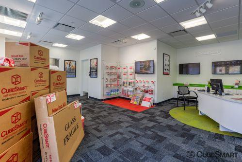 CubeSmart Self Storage - Pembroke Pines - 18460 Pines Blvd 18460 Pines Boulevard Pembroke Pines, FL - Photo 7