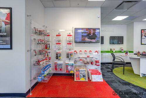 CubeSmart Self Storage - Pembroke Pines - 18460 Pines Blvd 18460 Pines Boulevard Pembroke Pines, FL - Photo 8