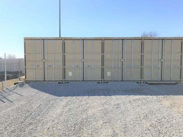 Southside Storage - Raymore 210 South Co Road J Raymore, MO - Photo 2