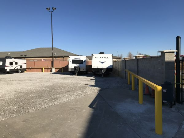Southside Storage - Raymore 210 South Co Road J Raymore, MO - Photo 4