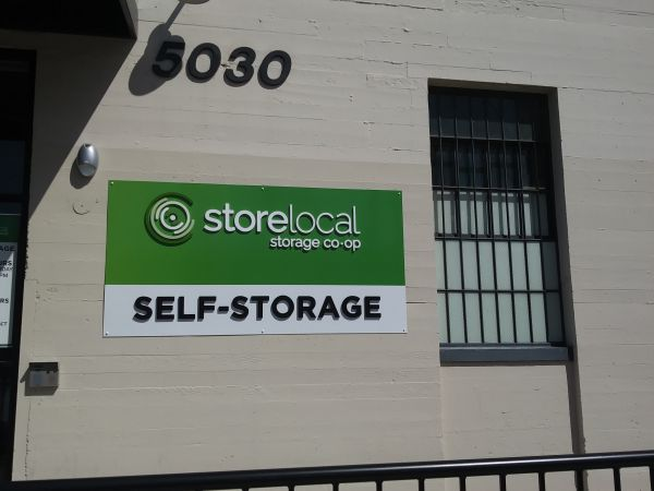 Storelocal Self Storage 5030 Luce Avenue McClellan Park, CA - Photo 1