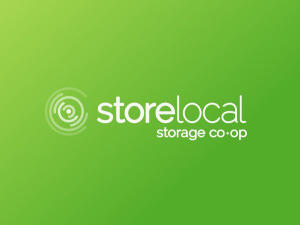 Storelocal at McClellan Park 5030 Luce Avenue McClellan Park, CA - Photo 5