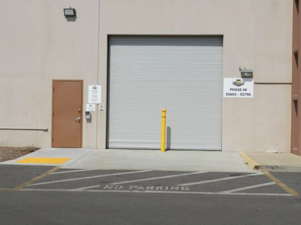Mission Viejo RV Storage Depot 25725 Jeronimo Road Mission Viejo, CA - Photo 18