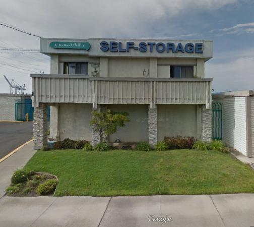 Allsafe Self-Storage - Alameda 1 Singleton Avenue Alameda, CA - Photo 0