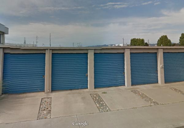 Allsafe Self-Storage - Alameda 1 Singleton Avenue Alameda, CA - Photo 2