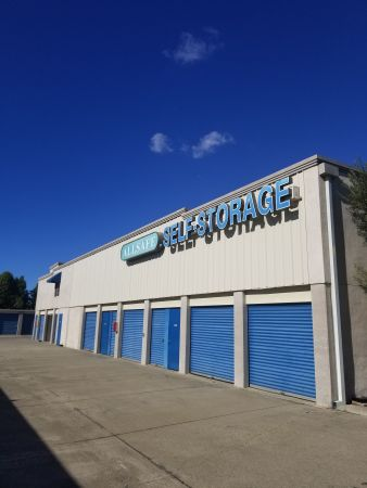 Allsafe Self-Storage - Fremont 4771 Thornton Avenue Fremont, CA - Photo 0