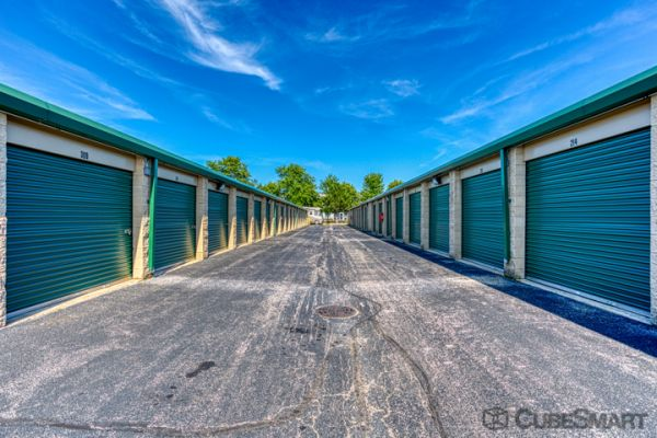CubeSmart Self Storage - Romeoville 1149 South Frontage Road Romeoville, IL - Photo 1