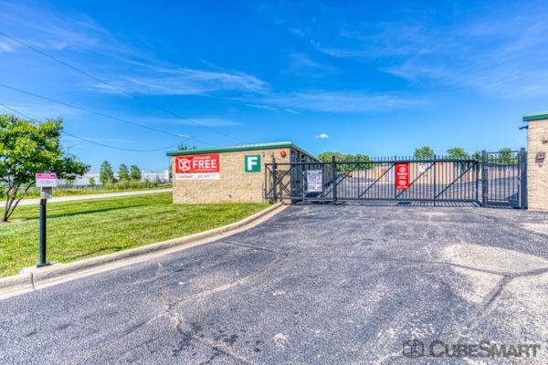 CubeSmart Self Storage - Romeoville 1149 South Frontage Road Romeoville, IL - Photo 6