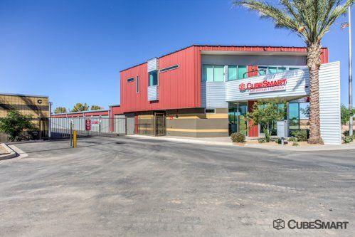 CubeSmart Self Storage - San Tan Valley 38300 North Gantzel Road San Tan Valley, AZ - Photo 0