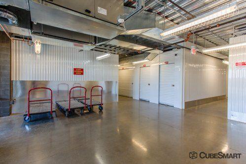 CubeSmart Self Storage - San Tan Valley 38300 North Gantzel Road San Tan Valley, AZ - Photo 2