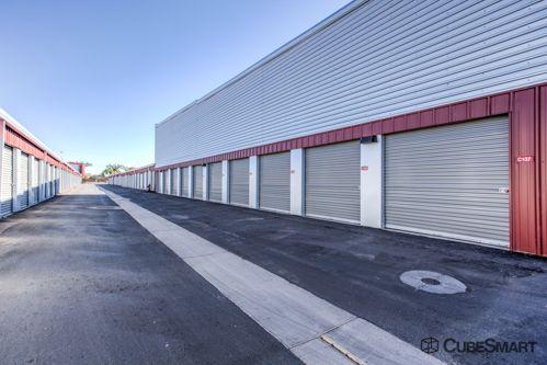CubeSmart Self Storage - San Tan Valley 38300 North Gantzel Road San Tan Valley, AZ - Photo 3