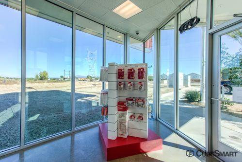 CubeSmart Self Storage - San Tan Valley 38300 North Gantzel Road San Tan Valley, AZ - Photo 6