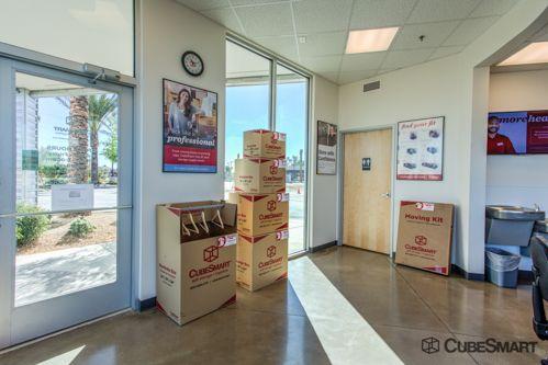 CubeSmart Self Storage - San Tan Valley 38300 North Gantzel Road San Tan Valley, AZ - Photo 7