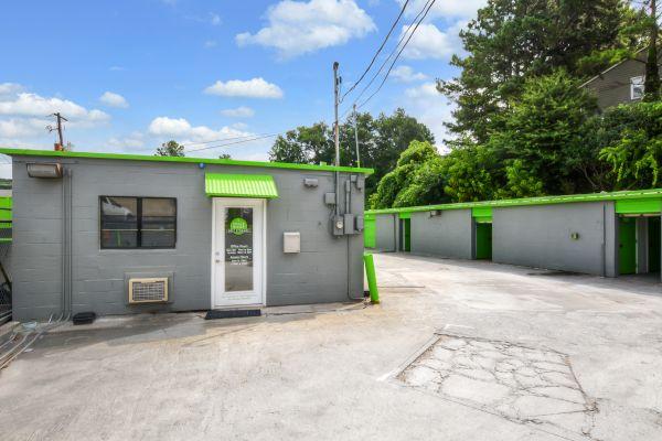 Space Shop Self Storage - Buford Hwy 3751 Buford Highway Northeast Atlanta, GA - Photo 2