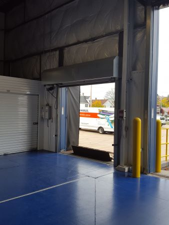 WI Self Storage - Appleton 1117 West Washington Street Appleton, WI - Photo 3