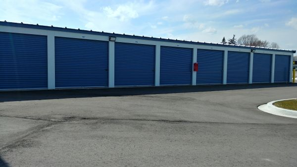 Mini-Maxi Storage - Clinton Twp 1550 Gratiot Avenue Charter Township of Clinton, MI - Photo 10