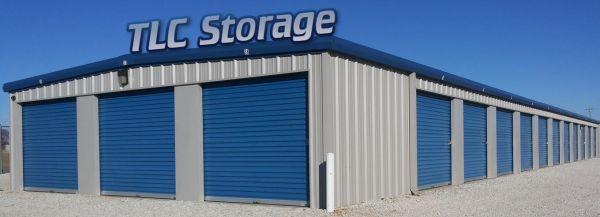 TLC Self Storage 11122 North Harrison Shawnee, OK - Photo 0