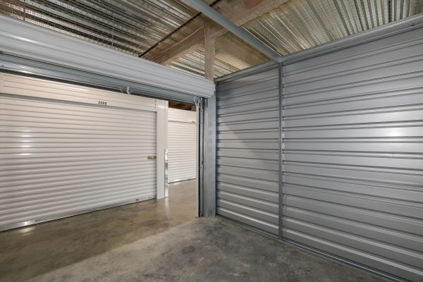 Space Shop Self Storage - Lenox 2531 Lenox Road Northeast Atlanta, GA - Photo 8