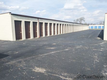 CubeSmart Self Storage - Waterford Township - 4303 Highland Rd 4303 Highland Road Waterford Township, MI - Photo 3