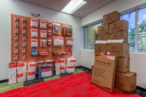 CubeSmart Self Storage - Weston 1500 North Park Drive Weston, FL - Photo 4