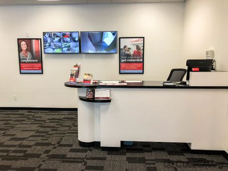 CubeSmart Self Storage - Weston 1500 North Park Drive Weston, FL - Photo 5