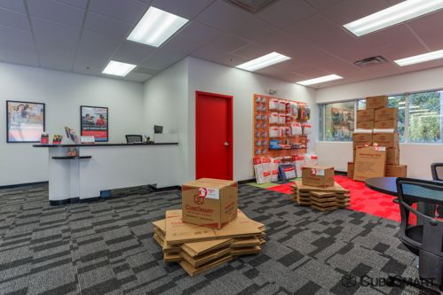 CubeSmart Self Storage - Weston 1500 North Park Drive Weston, FL - Photo 3