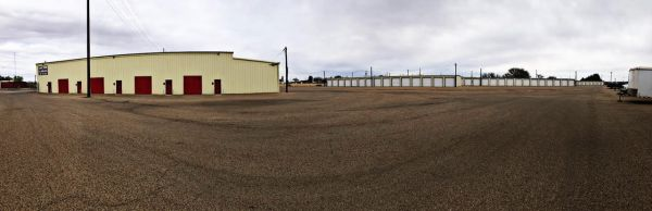 AAA Tech Storage I-27 4415 Interstate 27 Lubbock, TX - Photo 0