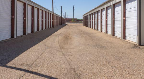 AAA Tech Storage I-27 4415 Interstate 27 Lubbock, TX - Photo 0