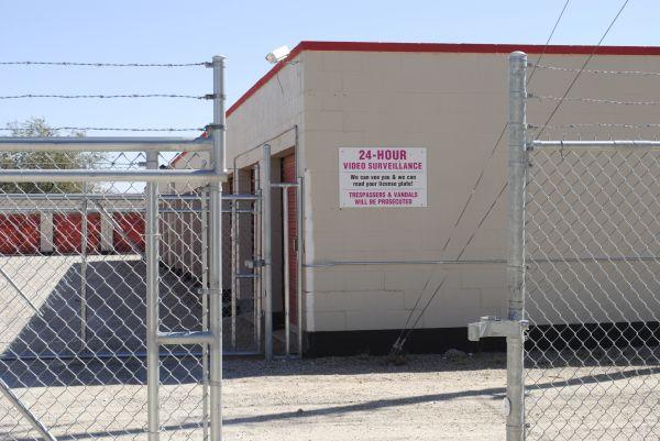 AAA Tech Storage I-27 4415 Interstate 27 Lubbock, TX - Photo 2