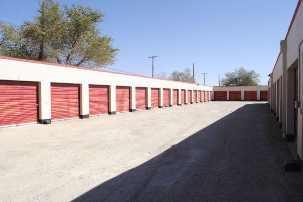 AAA Tech Storage I-27 4415 Interstate 27 Lubbock, TX - Photo 3