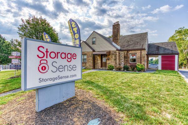 Storage Sense - Harrisburg 5407 Locust Lane Harrisburg, PA - Photo 0