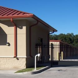 Storage Sense - Tampa 2425 South 86th Street Tampa, FL - Photo 1