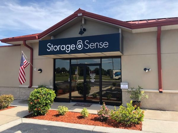 Storage Sense - Tampa 2425 South 86th Street Tampa, FL - Photo 0