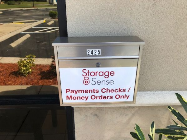 Storage Sense - Tampa 2425 South 86th Street Tampa, FL - Photo 5