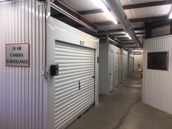 Storage Sense - Chattanooga 2220 Park Drive Chattanooga, TN - Photo 2