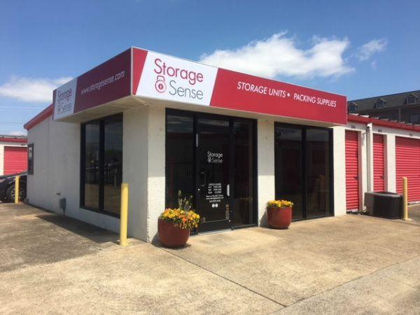 Storage Sense - Chattanooga 2220 Park Drive Chattanooga, TN - Photo 0