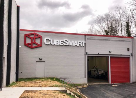 CubeSmart Self Storage - Tappan 115 Route 303 Tappan, NY - Photo 1