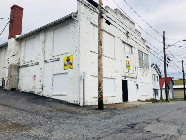 Kutztown Self Storage - Walnut Street 164 West Walnut Street Kutztown, PA - Photo 1