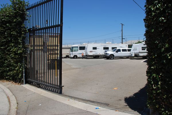 Anaheim - Fullerton Self & RV Storage 711 East La Palma Avenue Anaheim, CA - Photo 14