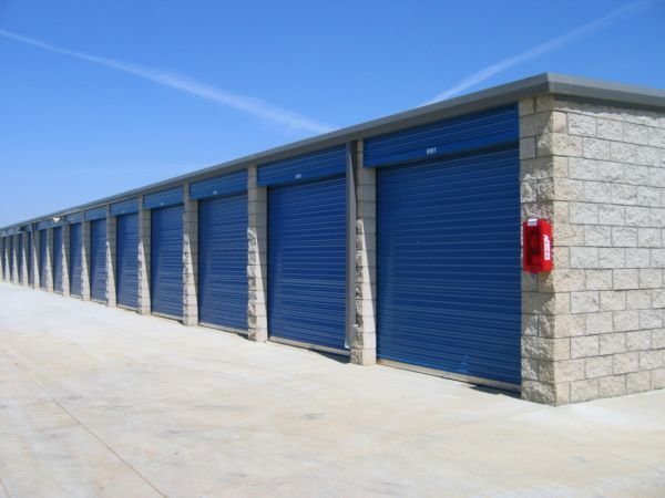 First Street Storage - Beaumont 1422 East 1st Street Beaumont, CA - Photo 5