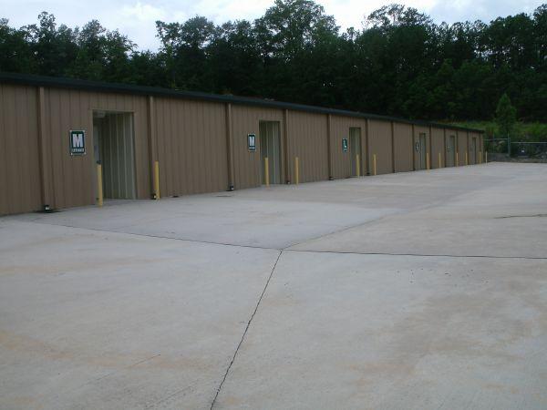 World Storage 1549 Russell Parkway Warner Robins, GA - Photo 2